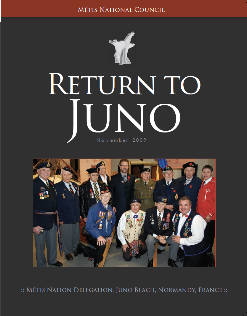 Return to Juno