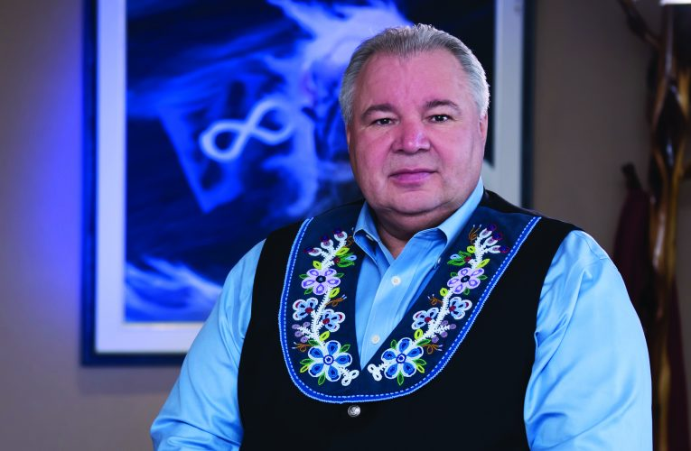 Métis Nation Launches Métis Veterans Legacy Program