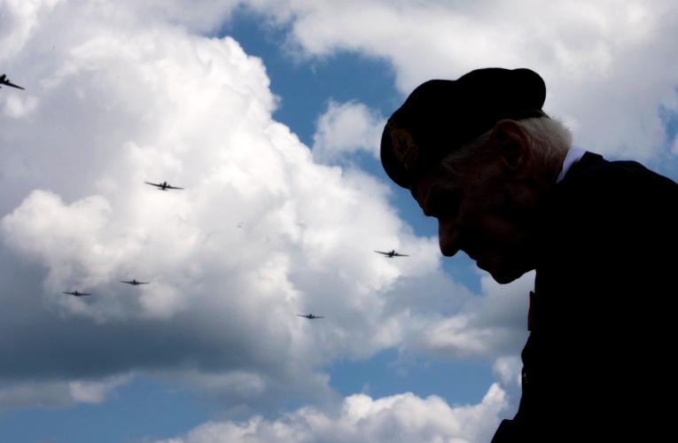The Métis Veterans Legacy Program launches the Commemoration Program in honour of Second World War Métis Veterans
